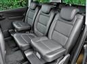 Фото авто SEAT Alhambra 2 поколение, ракурс: задние сиденья