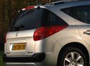 Фото авто Peugeot 207 1 поколение, ракурс: задняя часть