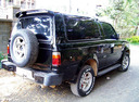 Фото авто Tata Sierra 1 поколение, ракурс: 225