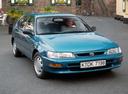 Фото авто Toyota Corolla E100, ракурс: 315