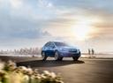 Фото авто Subaru XV 2 поколение, ракурс: 315 цвет: синий