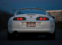 Фото авто Toyota Supra Mark IV [рестайлинг], ракурс: 180