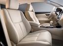 Фото авто Nissan Teana L33, ракурс: сиденье