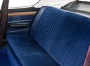 Фото авто Audi Coupe S С1, ракурс: задние сиденья