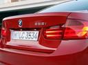 Фото авто BMW 3 серия F30/F31/F34, ракурс: задняя часть