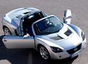 Фото авто Opel Speedster 1 поколение, ракурс: 315