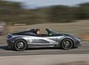 Фото авто Tesla Roadster 1 поколение, ракурс: 270