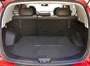 Фото авто Kia Sportage 3 поколение, ракурс: багажник цвет: оранжевый