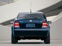 Фото авто Volkswagen Jetta 4 поколение, ракурс: 180 цвет: синий
