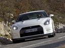 Фото авто Nissan GT-R R35 [рестайлинг],
