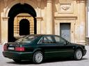 Фото авто Audi A8 D2/4D [рестайлинг], ракурс: 225