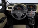 Фото авто Opel Combo D, ракурс: торпедо