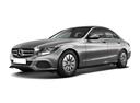 Новый Mercedes-Benz C-Класс, серый металлик, 2016 года выпуска, цена 2 390 000 руб. в автосалоне