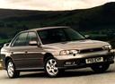 Фото авто Subaru Legacy 2 поколение, ракурс: 315