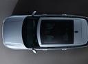 Фото авто Land Rover Range Rover 4 поколение [рестайлинг], ракурс: сверху цвет: голубой