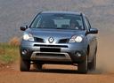 Фото авто Renault Koleos 1 поколение, ракурс: 45