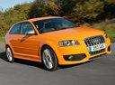 Фото авто Audi S3 8P, ракурс: 315