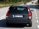 Фото авто Volvo V70 2 поколение [рестайлинг], ракурс: 180