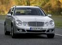 Фото авто Mercedes-Benz E-Класс W211/S211 [рестайлинг],