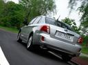 Фото авто Subaru Impreza 3 поколение, ракурс: 180