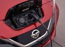 Фото авто Nissan Leaf 2 поколение, ракурс: передняя часть