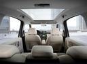 Фото авто Skoda Roomster 1 поколение, ракурс: салон целиком