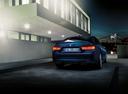Фото авто Alpina B4 F32/F33, ракурс: 180 цвет: синий