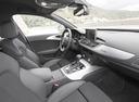 Фото авто Audi A6 4G/C7, ракурс: торпедо