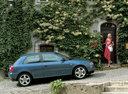 Фото авто Audi A3 8L [рестайлинг], ракурс: 270