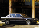 Фото авто BMW 3 серия E30, ракурс: 270