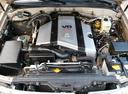 Фото авто Toyota Land Cruiser J100 [рестайлинг], ракурс: двигатель