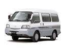 Фото авто Mazda Bongo 4 поколение, ракурс: 45