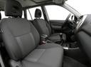 Фото авто Toyota RAV4 2 поколение [рестайлинг], ракурс: сиденье