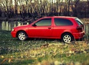 Фото авто Nissan Almera N15, ракурс: 90