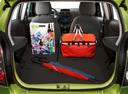 Фото авто Chevrolet Spark M300, ракурс: багажник