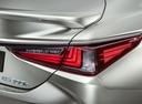Фото авто Lexus ES 7 поколение, ракурс: задние фонари
