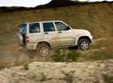 Фото авто УАЗ Patriot 1 поколение, ракурс: 270 цвет: бежевый
