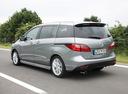 Фото авто Mazda 5 CW, ракурс: 135 цвет: серебряный