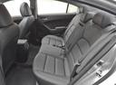 Фото авто Kia Cerato 3 поколение, ракурс: задние сиденья