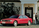Фото авто Audi S8 D2, ракурс: 45