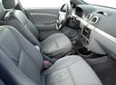 Фото авто Chevrolet Lacetti 1 поколение, ракурс: сиденье