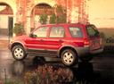 Фото авто Ford Maverick 2 поколение, ракурс: 135