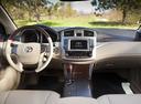 Фото авто Toyota Avalon XX30 [2-й рестайлинг], ракурс: торпедо