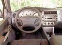 Фото авто Ford Explorer 2 поколение [2-й рестайлинг], ракурс: рулевое колесо