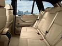 Фото авто BMW X5 E53 [рестайлинг], ракурс: задние сиденья