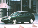 Фото авто Daewoo Nubira J150/J190 [рестайлинг], ракурс: 45