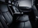 Фото авто Nissan Sentra B17, ракурс: задние сиденья