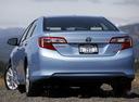 Фото авто Toyota Camry XV50, ракурс: 180