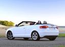 Фото авто Audi A3 8P/8PA [2-й рестайлинг], ракурс: 135