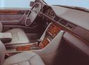 Фото авто Mercedes-Benz E-Класс W124 [рестайлинг], ракурс: торпедо